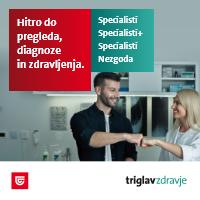 Triglav-Zdravje