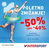 Intersport Isi