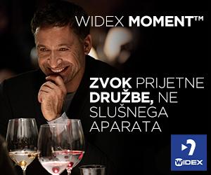Widex moment 2