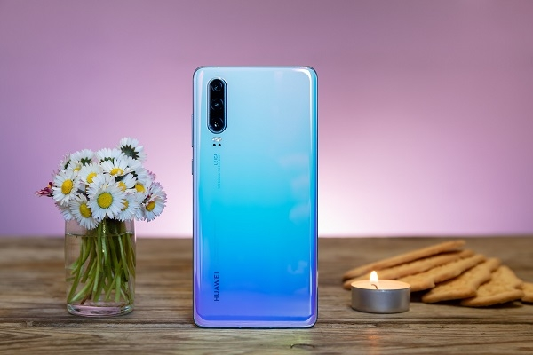 Huawei P30 barve 3